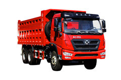 徐工 T系重卡 290马力 7.2米自卸车(NXG3311D4KE)