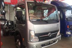 东风 凯普特N290 115马力 4.1米单排厢式轻卡底盘(EQ5041XXY5BDFAC) 卡车图片
