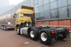 中国重汽 豪瀚J7G重卡 360马力 6X4牵引车(ZZ4255N3246E1) 卡车图片