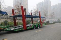 中国重汽 豪瀚J5G重卡 310马力 4X2轿运车(ZZ5185XXYN6813E1) 卡车图片