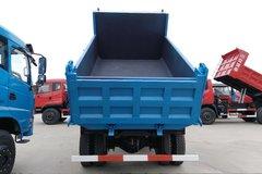 川交汽车 160马力 4X2 3.6米自卸车(CJ3041D5AB) 卡车图片