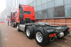 中国重汽 HOWO T7H重卡 440马力 6X4牵引车(速比:3.36)(ZZ4257V324HE1B) 卡车图片