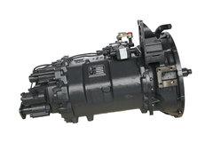 中国重汽HW13709XSTC 9挡 手动挡变速箱