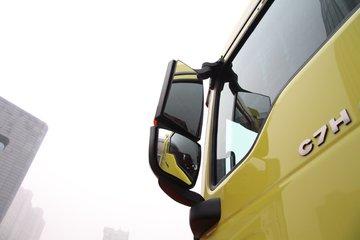 中国重汽 汕德卡SITRAK C7H重卡 430马力 6X4 LNG牵引车(ZZ4256V324HE1LB)图片