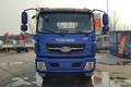 唐骏欧铃 T6系列 185马力 6.75米排半栏板载货车(ZB1250UPQ2V)图片