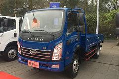 现代商用车(原四川现代) 致道300M 143马力 4.18米单排栏板轻卡(CNJ1040ZDB33V)