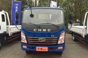 四川现代 致道300M 143马力 4.18米单排栏板轻卡(CNJ1040ZDB33V)