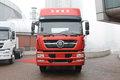 中国重汽 斯太尔D7B重卡 380马力 6X4牵引车
