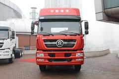 中国重汽 斯太尔D7B重卡 380马力 6X4牵引车(ZZ4253N3241E1BN) 卡车图片