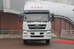 中国重汽 斯太尔D7B重卡 430马力 6X4 LNG牵引车(ZZ4253N3841E1LBN)