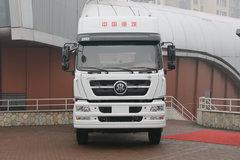 中国重汽 斯太尔D7B重卡 430马力 6X4 LNG牵引车(ZZ4253N3841E1LBN) 卡车图片