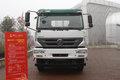 中国重汽 斯太尔M5G 210马力 4X2 垃圾车