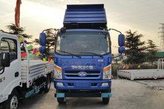 唐骏欧铃 金刚王 130马力 3.8米自卸车(ZB3040JPD7F) 卡车图片
