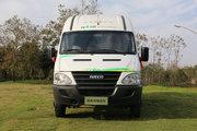 南京依维柯 宝迪 EV42 经典版 82马力 纯电动封闭厢式货车