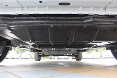 T3电动封闭厢货底盘图片