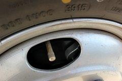 欧马可BEV电动轻卡底盘图片