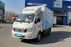 福田 欧马可BEV 95马力 3.3米单排纯电动厢式轻卡(BJ5036XXYEV1)