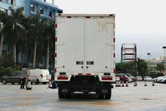 比亚迪T7 11吨 5.6米纯电动厢式轻卡(BYD5110XXYBEV)