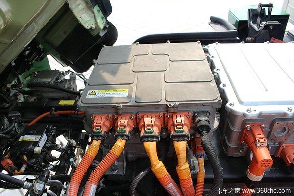 优惠0.1万比亚迪T5电动轻卡促销中