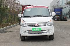 陕西通家 电牛1号 2T 4.03米纯电动封闭厢式货车