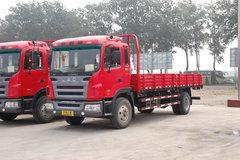 江淮 格尔发A3系列中卡 180马力 4X2 6.5米栏板载货车(HFC1132KR1K3) 卡车图片