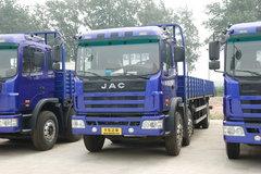 江淮 格尔发A3系列重卡 200马力 6X2 栏板载货车(厢长8.5米)(HFC1201KR1K3)