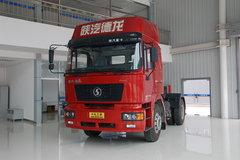 陕汽 德龙F2000重卡 290马力 4X2 牵引车(高顶双卧铺)(SX4185NM351) 卡车图片