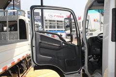 帅铃i5电动轻卡内饰图片