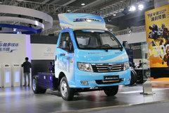 福田 欧马可EST 超级卡车 纯电动轻卡底盘(BJ1036EVJA2)