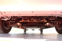 风景G9电动封闭厢货底盘图片