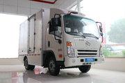 大运 E3 4.5T 4.2米单排厢式纯电动轻卡(DYX5044XXYBEV1DBNLQAGK)90.65kWh