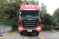 江淮 格尔发K5重卡 440马力 6X4牵引车(HFC4251P12K7E33S3V) 卡车图片