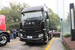 江淮 格尔发K7重卡 540马力 6X4牵引车(HFC4252P13K8E33S7V) 卡车图片