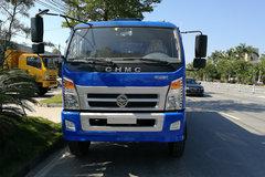 四川现代 新瑞康 115马力 3.8米自卸车(CNJ3040ZFP33M) 卡车图片