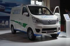 长安商用车 长安之星5-EV 3.98米纯电动封闭货车24kWh