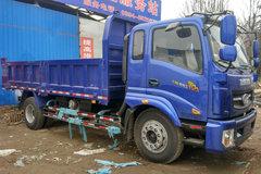 唐骏欧铃 金刚王 140马力 4X2 5.3米自卸车(ZB3160UPF9V) 卡车图片