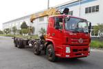 三环十通 昊龙 270马力 8x4 随车吊(STQ5311JSQB5)图片