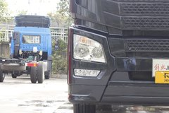 青岛解放 JH6重卡 500马力 6X2R牵引车(CA4250P25K24T2E5)