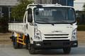江铃 凯运升级版 中体 普通款 116马力 4.1米单排栏板轻卡(气刹)(JX1044TG25)