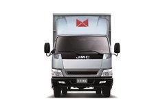 江铃 顺达宽体 普通款 116马力 3.62米排半厢式轻卡(JX5048XXYXPGC2)图片