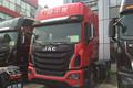 江淮 格尔发K5重卡 440马力 6X4牵引车(HFC4251P12K7E33S3V)