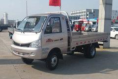 北汽黑豹 H3 68马力 柴油 3.5米单排栏板微卡(BJ1030D10FS)