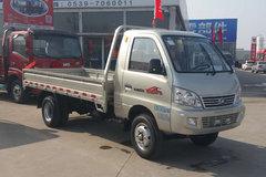 北汽黑豹 H3 68马力 柴油 3.5米单排栏板微卡(BJ1030D10FS) 卡车图片