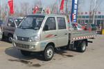 黑豹 小卡H3 68马力 柴油 3米双排栏板微卡(BJ1030W10FS)