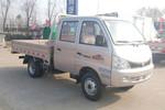 黑豹 小卡Q7 1.2L 85马力 汽油 2.5米双排栏板微卡(BJ1036W30JS)