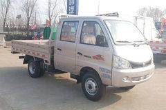 北汽黑豹 Q7 1.2L 85马力 汽油 2.52米双排栏板微卡(BJ1036W30JS) 卡车图片