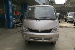 北汽黑豹 H7 1.8L 68马力 柴油 3.1米单排栏板微卡(BJ1026D10FS) 卡车图片