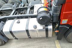一汽解放 J6P重卡 质惠版 420马力 6X4牵引车(CA4250P66K24T1A1E5)