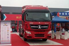 北奔 V3ET重卡 高效版 500马力 6X4牵引车(ND4250BD5J7Z08)