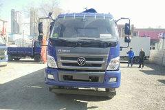 福田瑞沃 金刚 122马力 5.75米自卸车(BJ3165DJPFG-2) 卡车图片